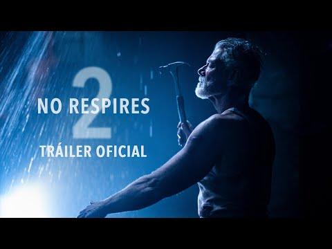 NO RESPIRES 2 | Trailer oficial subtitulado (HD)
