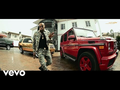 Kcee - Turn By Turn (Official Music Video)