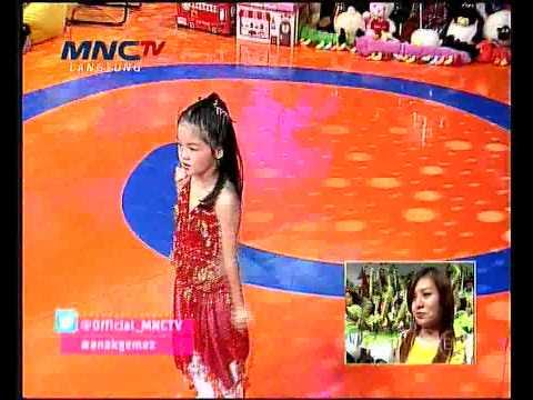 Anak Imut Belly Dance - Anak Gemez Indonesia (21/9)