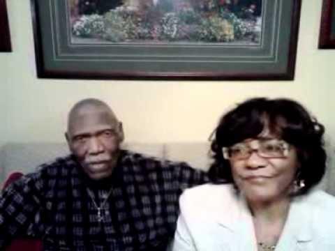 Retirement Pastor Rita Johnson