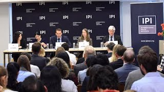 People Before Process: Humanizing the HR System for UN Peace Operations