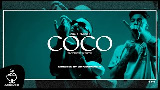 Dirty Harry x Ortiz - COCO | Official Video Clip