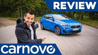 BMW X2 - Opinión / Review / Prueba / Test en español | Carnovo