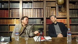 YouTube動画:「月刊ALL REVIEWS」ノンフィクション部門第16回|ゲスト:猪瀬直樹さん