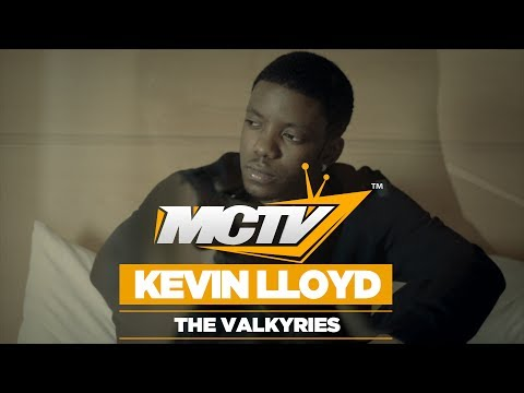 Kevin Lloyd | The Valkyries [Music Video]: MCTV [@KeviinLloyd @MCTVUK]