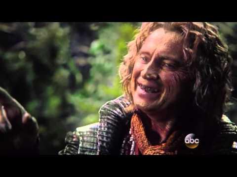 OUAT - 5x04 'Love is a weapon, dearie' [Lancelot, Guinevere & Rumple]
