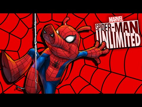 Spider-Man Unlimited - SPIDER HAM Gameplay