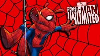 Spider-Man Unlimited - SPIDER HAM Gameplay