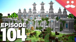 Hermitcraft 5: Episode 104 - I