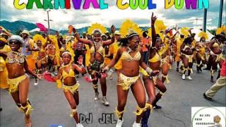 *2013 Soca Mix* DJ JEL PRESENTS | CARNIVAL COOL DOWN 2013 (w.Tracklist)
