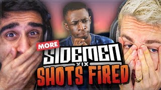 SIDEMEN MORE SHOTS FIRED