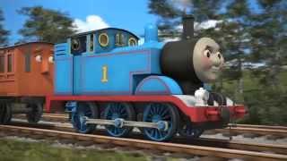 Thomas y sus amigos: Conoce a Thomas