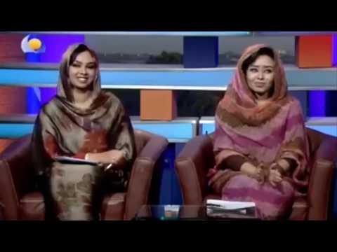 NIMCAAN HILAAC WARAYSI SUDAN TV IYO HEESO SHIDAN