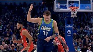 New Orleans Pelicans vs Dallas Mavericks - 1st Half Highlights | December 7, 2019 | NBA 2019-20