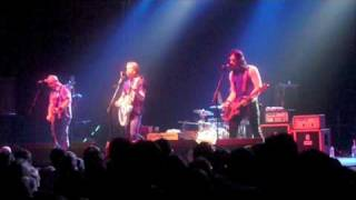 "Eagles of Death Metal ""Already Died"" Huxley Berlin 3-12-2009"
