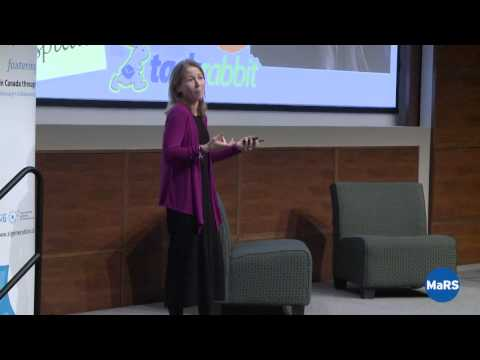 The Collaborative Economy: How sharing is powering a sustainable future - MaRS Global Leadership