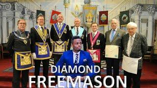 CHEO CHA DIAMOND FREEMASON NI ZAIDI YA MBUNGE