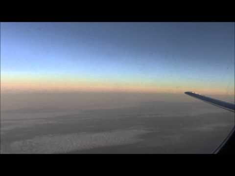 AirTran Airways Full Flight: Hartford-Atlanta