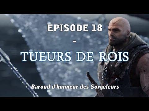 Oh, Lore Witcher (FR) ─ 18 ─ Tueurs de Rois : l'adaptation des Sorceleurs thumbnail