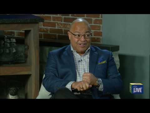 The Call That Changed Mike Tirico's Career