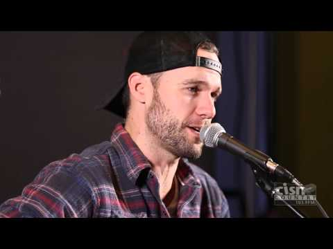 Chad Brownlee - When The Lights Go Down (LIVE at CISN Country)