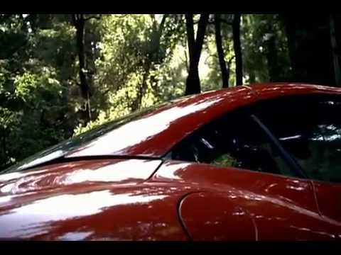 Ferrari California  by Michael Mann