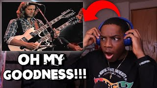 WHOA?! | FIRST Time Listening To EAGLES - Hotel California (REACTION!!)