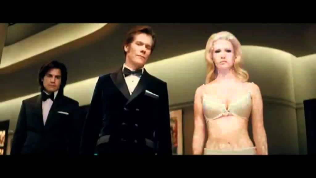 X-Men First Class: Emma Frost Spotlight - YouTube