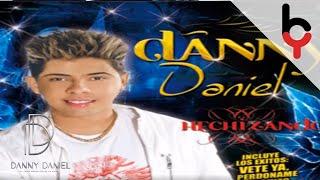 Te Amo, Te Quiero Y Te Extraño - Danny Daniel ®