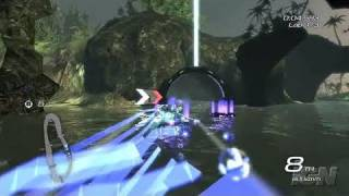 Fatal Inertia Xbox 360 Trailer - Brave New World (HD)