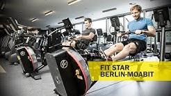 FIT STAR Fitnessstudio Berlin-Moabit