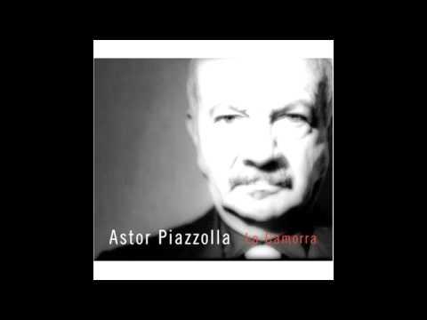 """Astor Piazzolla """"SOLEDAD""""."""