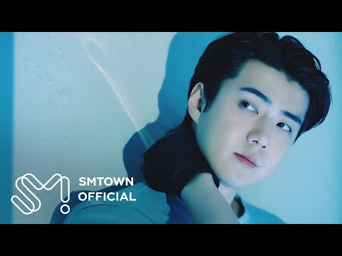 EXO 엑소 'Don't fight the feeling' Character Clip #SEHUN