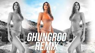 Ghungroo Remix | DJ Abhijit | WAR | Arijit Singh | Shilpa Rao | Hrithik Roshan | Vaani Kapoor