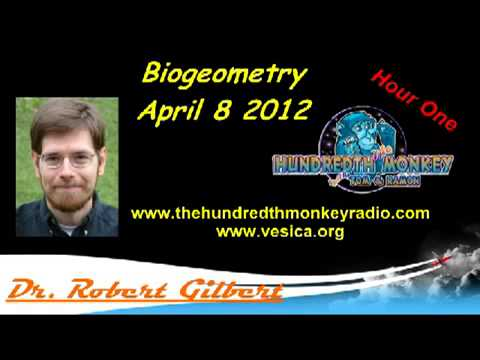 Dr Robert Gilbert on The Hundredth Monkey Radio April 8 2012