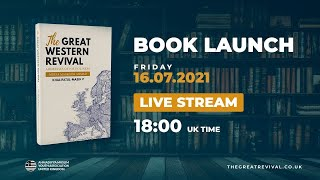 The Great Western Revival - Book Launch