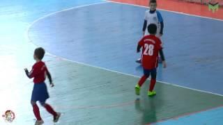 Дизелист (Токмак, Запорожская обл.) - Арсенал (Киев) | Legion CUP-2016(