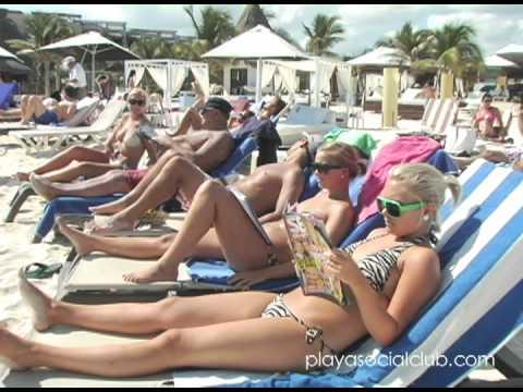 naked hot sexy beach girls having sex