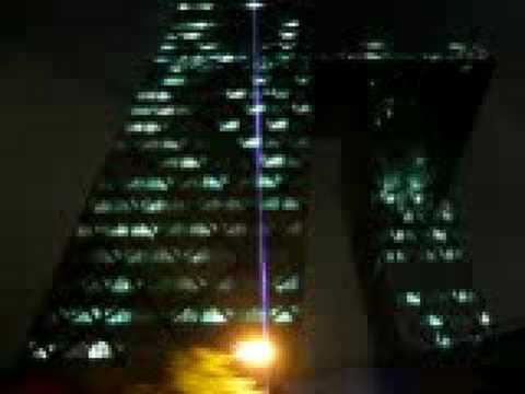 Rem Koolhaas CCTV Headquarters Beijing