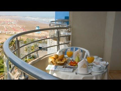 Hôtel Club Val d'Anfa Casablanca Maroc, à 5 min du centre ville de Casablanca