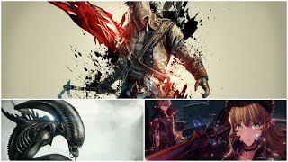 Актёр рассказал об Assassin's Creed Empire, анонс Code Vein | Игровые новости