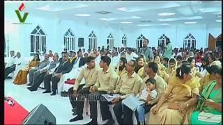 MALABAR ASSEMBLIES OF GOD HQ INAUGURATION -PART 2