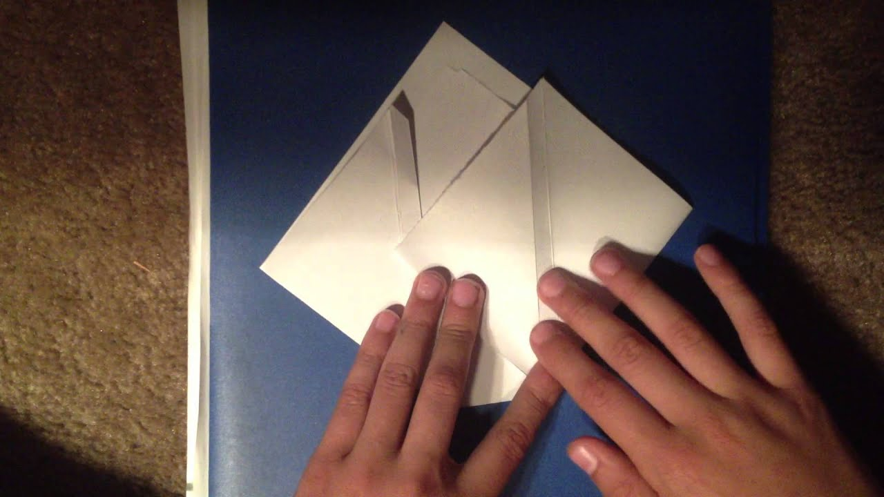 How to make an origami cover yoda  YouTube