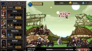 Elle GT | Clicker Guild #2 - Some More Random Gameplay