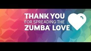 Zumba®fitness with Ira&Chen - Leslie Grace - Aire  ft. Maluma