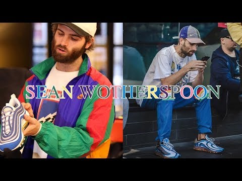 How To Dress Like    Sean Wotherspoon