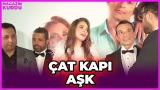 Gambar cover Çat Kapı Aşk Filmi'nin Gala Gecesinden Görüntüler