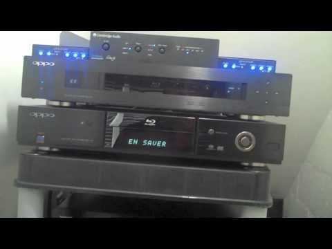 Outboard DAC v.s. Oppo DAC: An Audio Comparison