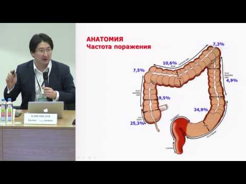 Б.Н. Башанкаев. Необходимость и своевременность хирургического вмешательства