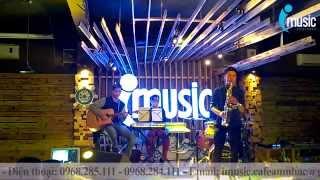 [LIVE] Con đường hạnh phúc - Tạ Trung Đức - Saxophone - I Music
